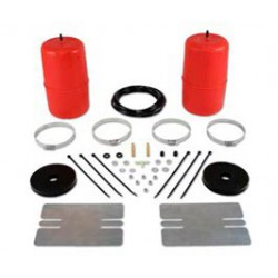 Dodge Durango 4WD 2004-2009 Rear Air Lift 1000 Kit