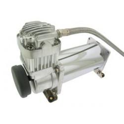 Viair 380C Chrome Compressor - 200 PSI