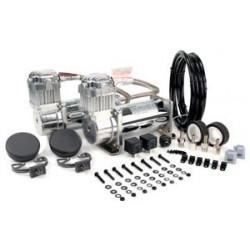 Viair 380C Dual Pack Compressor - 200 PSI