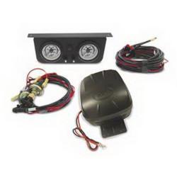 Load Controller II - Dual Gauge w/ LPS 5 psi