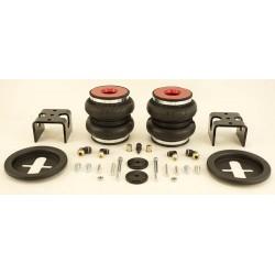 Rear SLAM Kit: Audi TT 2007-2013