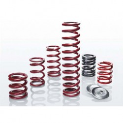 Eibach Spacer for 3in coilover springs