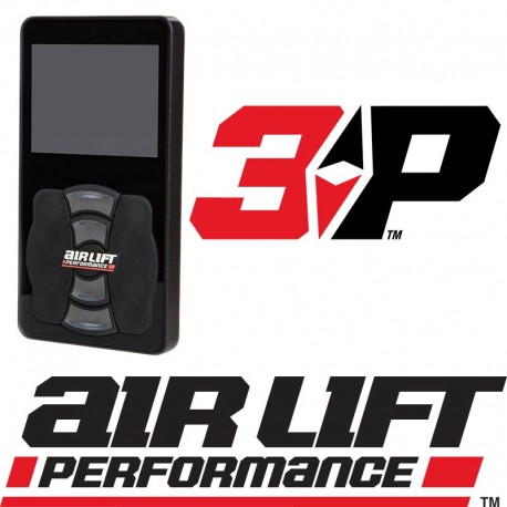 Air Lift Performance 3P Management Package