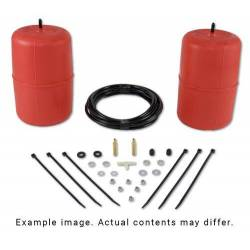 Air Lift 1000 Helper Kit: 140 x 87mm