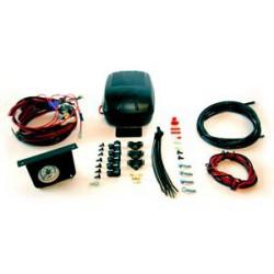 Load Controller II - Single Gauge w/ LPS, 5 psi min.
