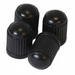 Tyre Dust Caps 4pk
