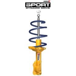 Koni Sport Kit (Full Set) - Porsche 911 (912) 03.95-09.97