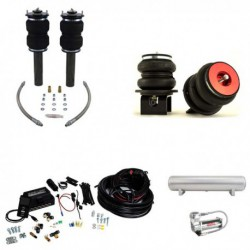 Air Lift 3P Combo Kit: Volkswagen Golf Mk5 2006-2013