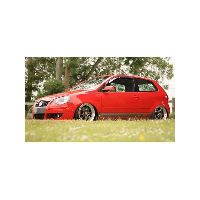 Air Ride Package: Volkswagen Polo 9N