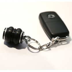 Air Spring Keyring