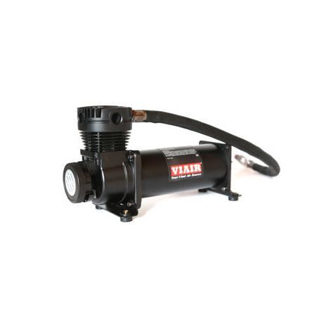Viair 444C BLACK Compressor - 200 PSI