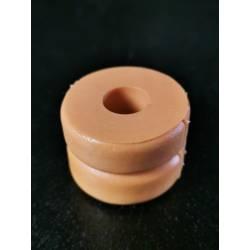 Strut mounted bump stop - 20mm ID x 35mm OD x 25mm L