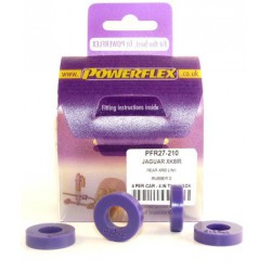Jaguar (Daimler) XJ6 - X300 & X308 (1994-2002) Powerflex Rear Anti Roll Bar Link Rubbers