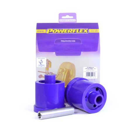 Audi A3 Mk1 Typ 8L 2WD (1996-2003) Powerflex Rear Beam Mounting Bush, 72.5mm - 72.5mm