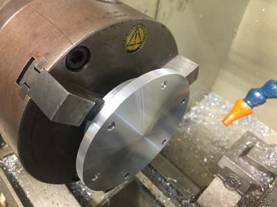 CNC and Manual Machining